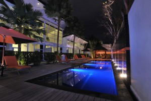 luxury villas in Seminyak